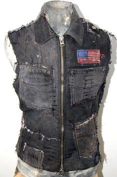 Junker Designs — Bastardo Vest