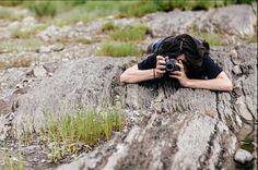 Atelier de photographie à St-Jean-Port-Joli. bit.ly/1VfWZ8F  #tourismecreatif #atelierdephotographie #stjeanportjoli Destinations, La Rive, Saint Jean, Photography Workshops, Quebec, Hiking, Creative, Creativity, Contemporary Dance