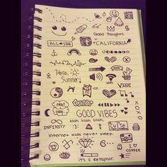 Image via We Heart It #doodles