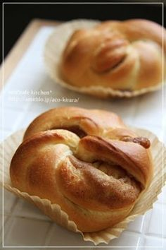 「マロン*ローズ」aco*   お菓子・パンのレシピや作り方【cotta*コッタ】