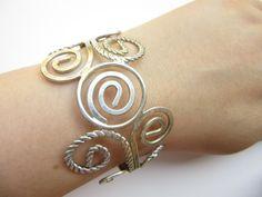 Agate, Vintage, Bracelets, Shop, Jewelry, Fashion, Manualidades, Diamond, Moda