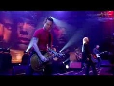 The Cardigans - My Favourite Game (Live Jools Holland )