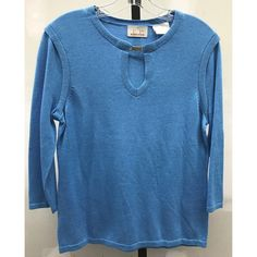 Freshen your wardrobe with this new arrival at From the Red Tees ladies fashion Golf clothing!  EP Pro Meridian B...    http://www.fromtheredtees.net/products/ep-pro-meridian-blue-aegean-sweater?utm_campaign=social_autopilot&utm_source=pin&utm_medium=pin