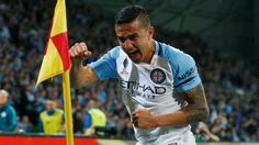 Should players be able to text their family at half-time if concerned about their safety? #ALeague #TimCahill
