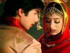 Amrita Rao and shahid Kapoor