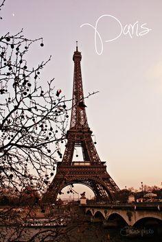 Sigh.... I miss you, Paris!