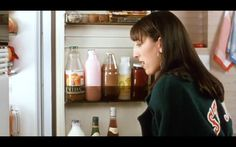 Almodovar's Fridge