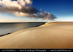 Lithuania - Sand Dunes, Scenery & Silence on the Glorious Curonian Spit   Flickr - Photo Sharing!