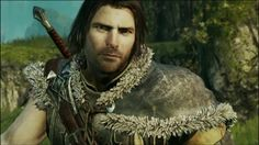 Middle-Earth: Shadow of Mordor Ep. The Great White Graug The Middle, Middle Earth, Shadow Of Mordor, The Great White, Ps4, Beauty, Lord, Rings, Projects