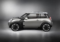 Mini Rocketman Concept...