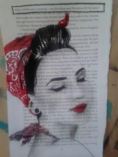 Artist Cherie Strong