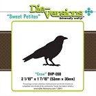 Die -Versions Die - Sweet Petites - Crow