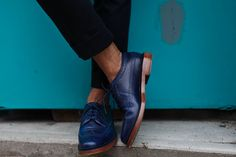 Outfit: Men's Statement Shoes Shoeicide You... | Closet Freaks | Menswear & Personal Style