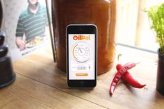 OilPal, monitor your home heating oil levels on the go anytime, anywhere, on any web enabled device! Heating Oil, Enabling, Monitor, App, Technology, Tech, Apps, Tecnologia