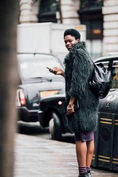 Best street style looks at London Fashion Week Men's. See Vogue's best street style looks at London Fashion Week Men's.