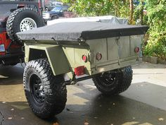 2007-10-20 M416 Trailer (2) by tagoins888, via Flickr