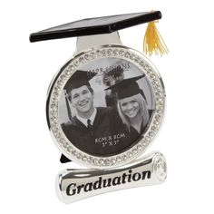 Looking for the perfect Graduation gift ready for July? Order yours in time from Joco Gifts! Lots of funky things on offer, from cups, photo frames and ornaments. Graduation Photos, Graduation Gifts, Poppy Brooches, Large Gift Bags, Gift Box Packaging, Bottle Bag, Money Box, Clear Crystal, Black Velvet
