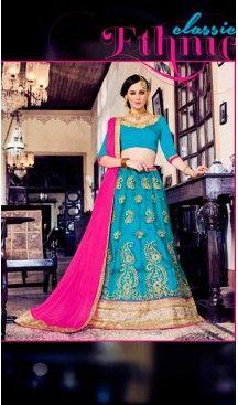 Embroidery Traditional Wear Lehenga Choli in Net and Aqua Blue Color | FH531780374 >>>>>> Follow Us @heenastyle <<<<<<< --------------------------------------------------------- #styleinspiration #onlineboutique #boutiquefashion #boutiquestyle #boutiqueclothing #fashionphotography #lookbook #design #fashiontrends #fashiondesign #fashionmodel #fashionwa #potd #summer #springwedding #tuxedo #purplesuit #purple #maroonwedding  #lehengacholi #lehenga #indiancloth #heenastyle