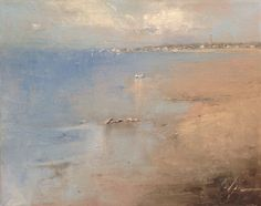 Provincetown, Late August - Christopher Volpe