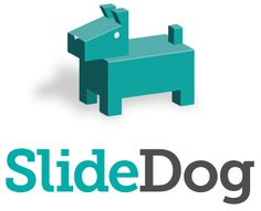 SlideDog Presentation Software - attending #ETC13