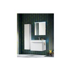 COMPAB-MOBILE ARREDOBAGNO DA 70 cm - La Ceramica Group - Vendita on line a prezzi scontati http://www.laceramicagroup.it/18-mobili-da-bagno