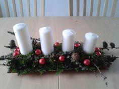 Advents dekoration
