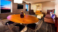 Aloft Mount Laurel ultra- savvy suite