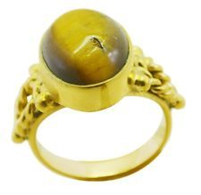 ravishing Tiger Eye Gold Plated Brown Ring jewellery L-1in US 5,6,7,8  http://www.ebay.com/itm/ravishing-Tiger-Eye-Gold-Plated-Brown-Ring-jewellery-L-1in-US-5-6-7-8-/172338848696?var=&hash=item28203223b8:m:mCdZmoijIQ5WmpSb4EiuM1Q