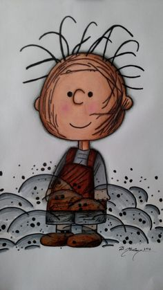 Charlie Brown Christmas, Charlie Brown Peanuts, Peanuts Snoopy, Snoopy Pictures, Cute Pictures, Peanuts Dance, Folk Art Flowers, Peanuts Characters, Free Hand Drawing
