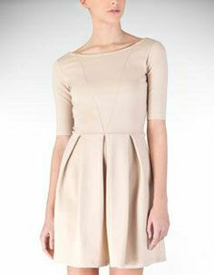 Pretty Girl Rock, Classy Casual, Dress To Impress, High Neck Dress, Dresses For Work, Boutique, Formal, My Style, Stylish