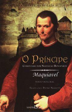 O Principe - Maquiavel