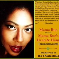 MAMA RUE TELLS THE TRUE STORY OF HOODOO, EUROPEANS, AND ACTIVISM WITH NEW ERA CHICAGO by The 9 Minds on SoundCloud