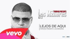 Farruko - Lejos De Aquí (Audio)