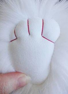 - Sculpting Paws Part 2