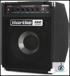 New to our lineup! Hartke Amps and Cabinets! Check them out here!