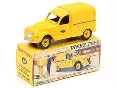 Lot 823 - Vente Enchères Publique - Jouets/ Public Auction - Toys (07 Dec 2013) - Collectoys - the-saleroom.com