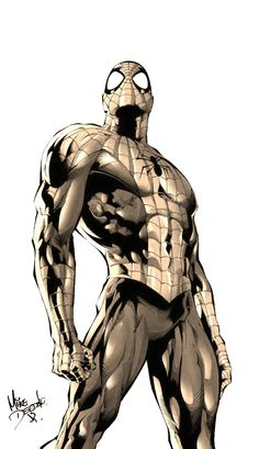 Mike Deodato