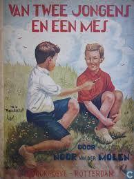 twee jongens en een mes boek - Google zoeken