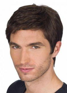 Top quality vigin brazilian hair wigs for men price wigs for men price    Personal Care wigs 8bccbf9eb2f0