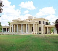 Gaineswood~Old plantation home