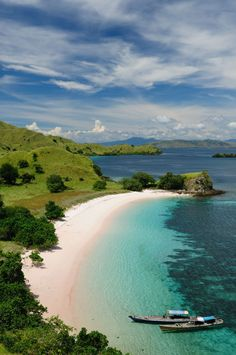 Komodo National Park is located in a channel between Flores and Sumbawa Islands. What makes this national park so special among the others is the incredible diversity of nature and some of the most unique animal and plant species that cannot be found anywhere else in the world