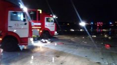 Rusia: Mueren los 62 ocupantes de avión de Dubái siniestrado - http://a.tunx.co/Fy1n4