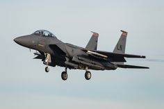 F-15E Strike Eagle (United States Air Force)