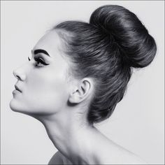 Beauty Now | We tried it...Hot Buns Topknot
