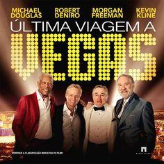 Um ótimo filme de comédia para o final de semana Última Viagem a Vegas