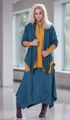 EVA collection. Женская одежда больших размеров 52-70. Оптом и в розницу. // Интернет-магазин // Юбки