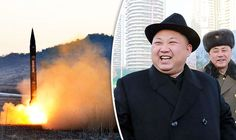 Kim Jong-un 'preparing nuclear weapon 14 TIMES more powerful' in chilling warning to Trump - https://newsexplored.co.uk/kim-jong-un-preparing-nuclear-weapon-14-times-more-powerful-in-chilling-warning-to-trump/