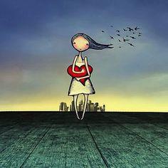 Que tengan un gran día Amig@s... ❤️La voz interior no habla con palabras, sino en el lenguaje silencioso del Corazón...es como un oráculo que sólo dice la verdad...siempre alerta, observador y capaz de aceptar tanto la luz como la oscuridad... Si has encontrado la verdad dentro de tí mismo, no hay más nada que encontrar en toda la existencia... -Osho-  #astrologia #astrologiayvidaconciente #vidaconciente #corazón#lenguajedelcorazon#alma#vozinterior#instantesdelpresente #instante #meditacion…