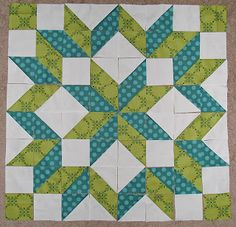 I missed the return to WiP last week but I'm back this week! Just in case you don't follow me, I have two European twin sized quilts I've j...