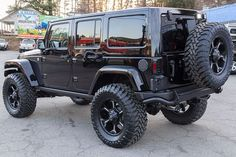 Search results for: jeep wrangler unlimited rubicon black' Jeep Jk, Acessórios Jeep Wrangler, Blacked Out Jeep Wrangler, Jeep Wrangler Interior, Jeep Truck, Blacked Out Cars, Auto Jeep, Ford Trucks, Jeep Wrangler Unlimited Accessories